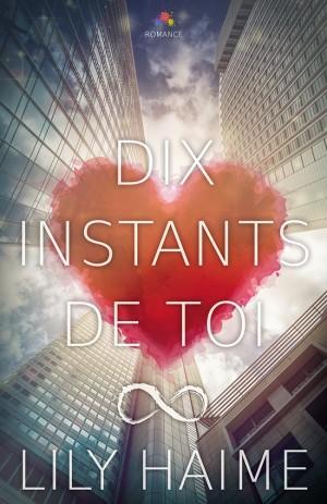 HAIME Lily - Dix instants de toi  Haime-10