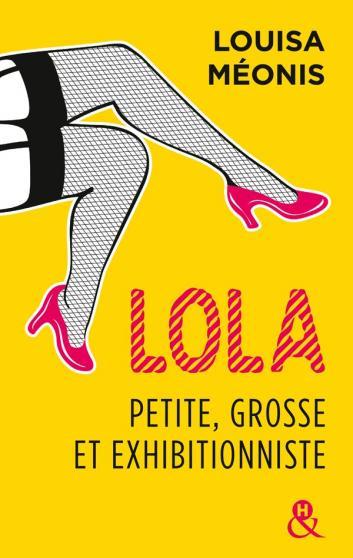 MEONIS Louisa - Lola, petite, grosse et exhibitionniste Louisa10