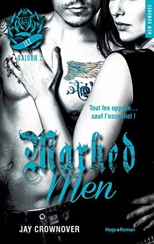 CROWNOVER Jay - MARKED MEN - Tome 2 : Jet Marked10