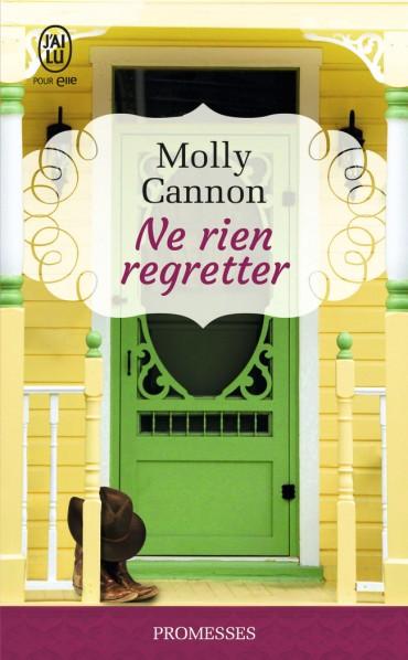 CANNON Molly - Ne rien regretter Ne-rie10