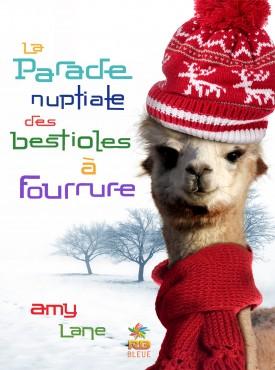 LANE Amy - LES TRICOTS DE L'AMOUR - Tome 1 : La parade nuptiale des bestioles à fourrure Parade10