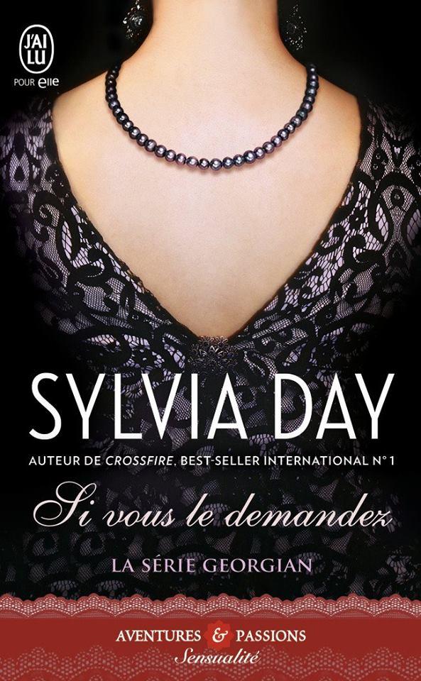 DAY Sylvia - GEORGIAN - Tome 1 : Si vous le demandez Sylvia10
