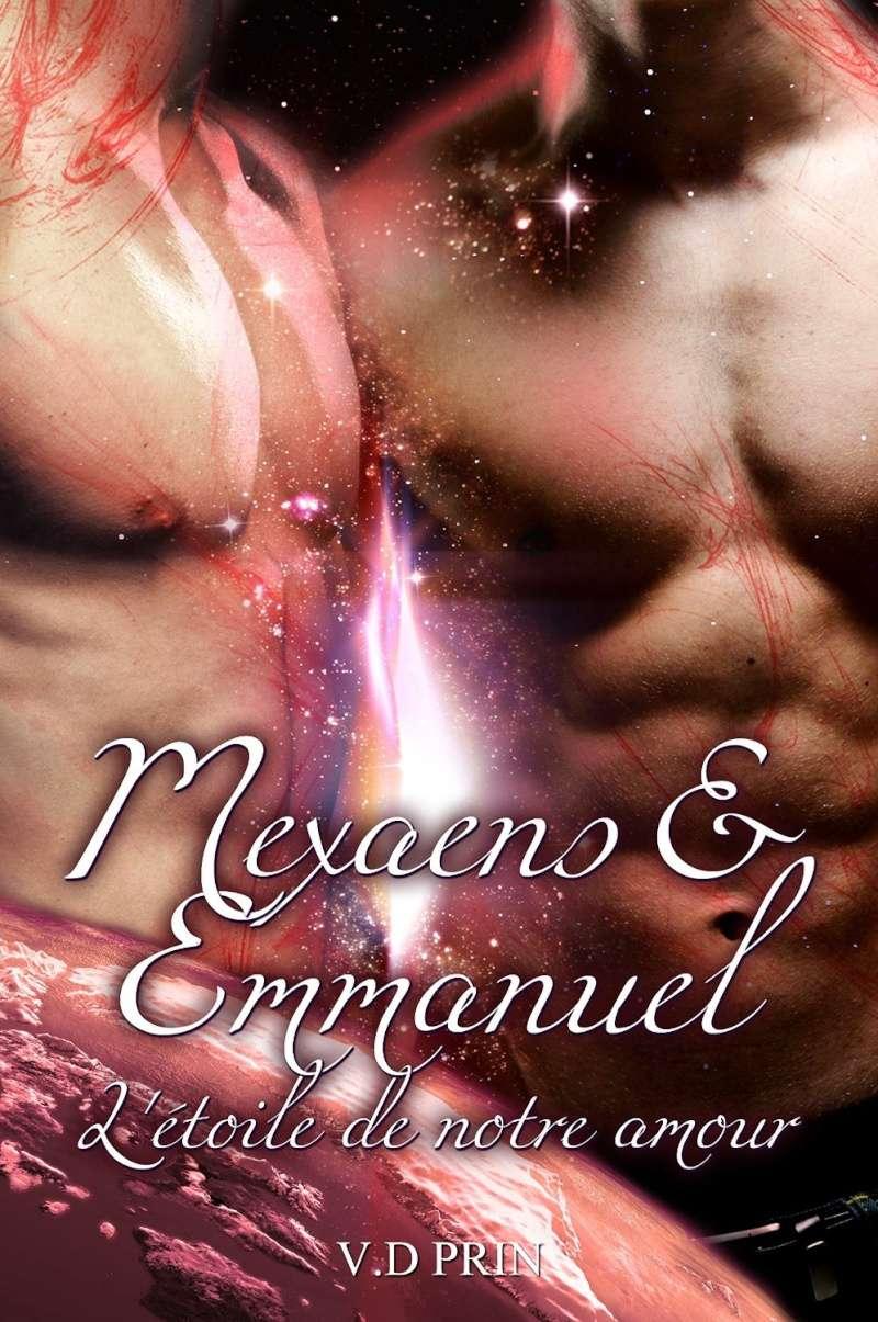 PRIN V.D. - MEXAENS & EMMANUEL : l'étoile de notre amour Vd_pri10