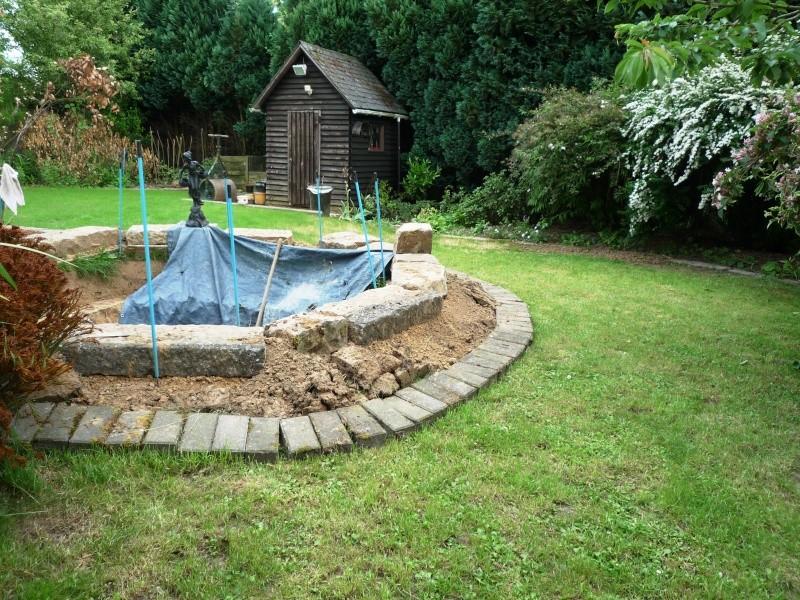 Un étang au jardin puis deux - Page 2 F12g10