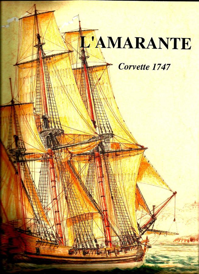 L'Amarante au 1/36  1_alai12