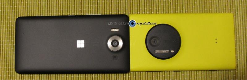 [TEST] Grandeur nature du Lumia 950 de Microsoft Img_8113