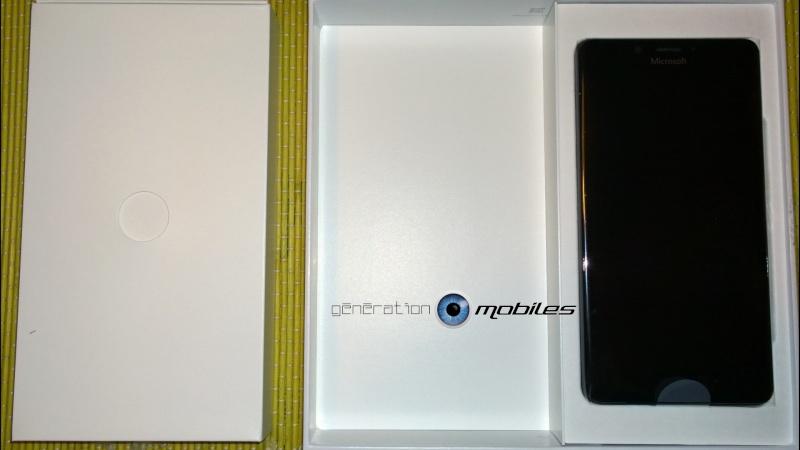 [TEST] Grandeur nature du Lumia 950 de Microsoft Wp_20130