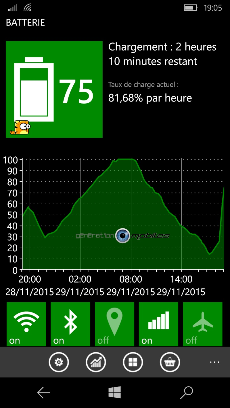 [TEST] Grandeur nature du Lumia 950 de Microsoft Wp_ss_11