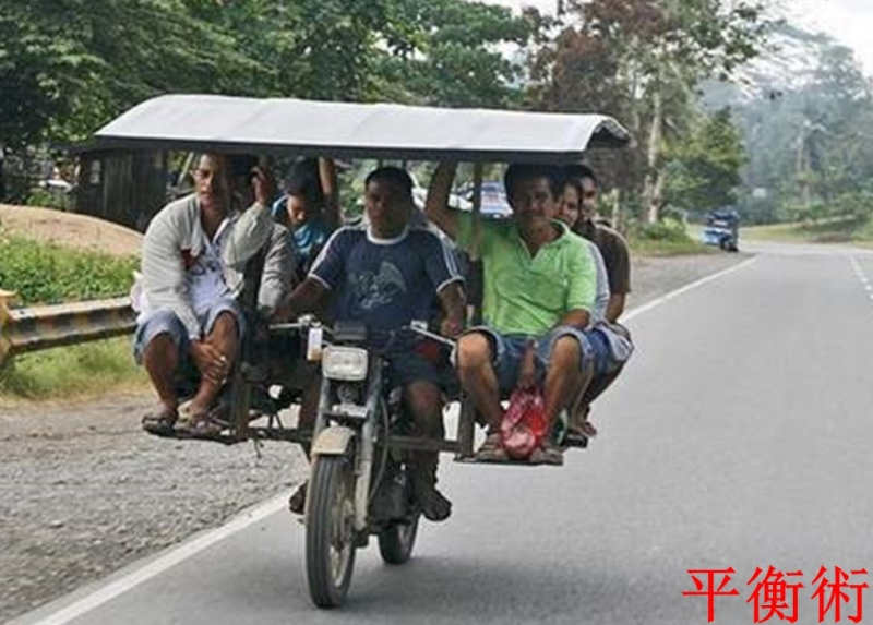 Mon side-car  India10