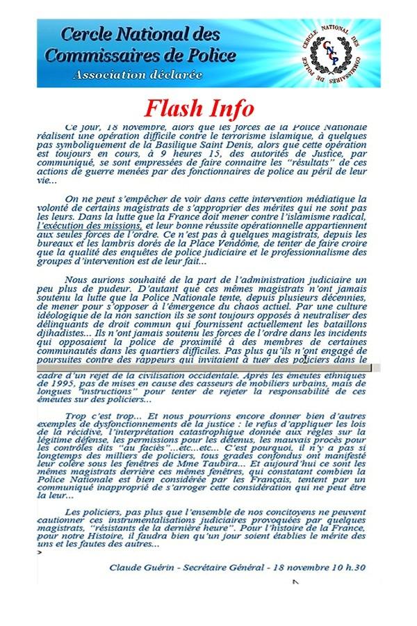 Fonctionnement de la justice.... - Page 2 Cercle10