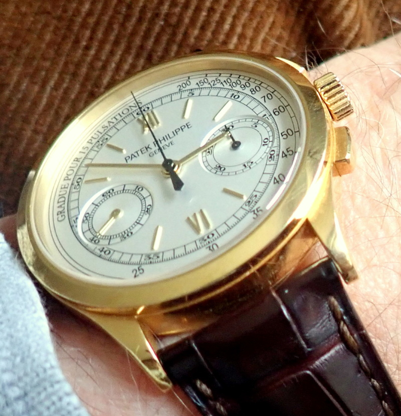 -Qt - La haute horlogerie du jour - tome IV - Page 31 P3042710