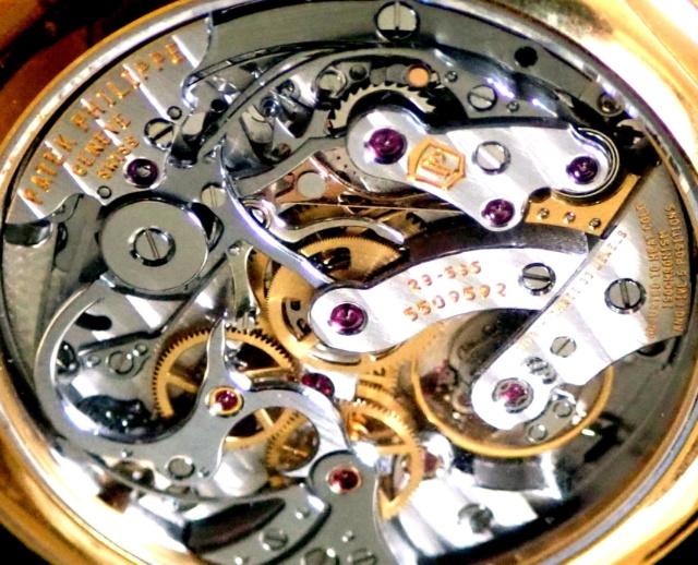 -Qt - La haute horlogerie du jour - tome IV - Page 31 P3092710