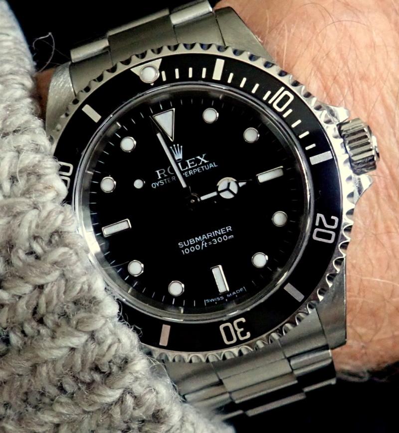 La montre du vendredi 8 novembre 2019 Pa312312
