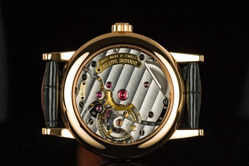 vacheron - Pour vous, quelle montre est le summum des montres ? - Page 3 Simpli10