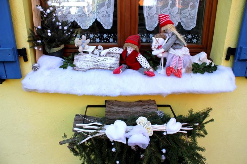 """Déco de Noël autour de notre """"Gîte en Alsace"""" Img_3811"""