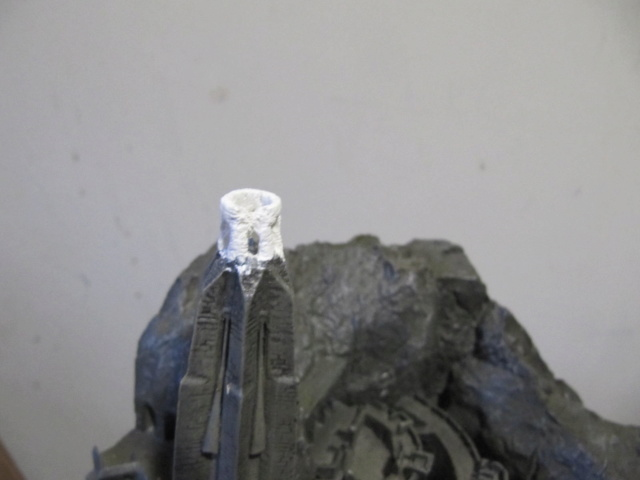 repaint statue weta sideshow bowen . - Page 10 Img_7010