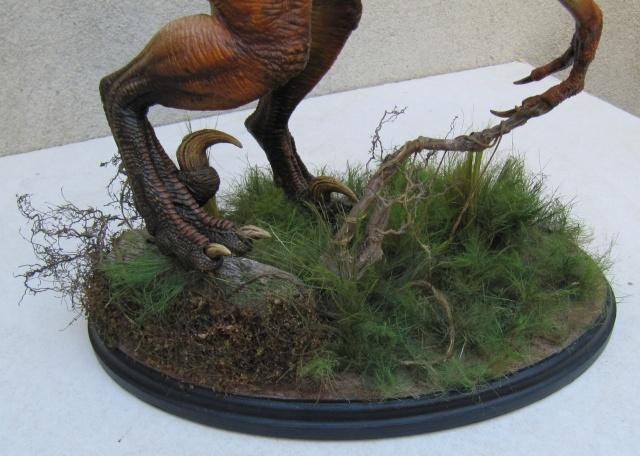 Vélociraptor Jurassic Park. - Page 2 Img_8214