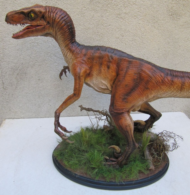 Vélociraptor Jurassic Park. - Page 2 Img_8216
