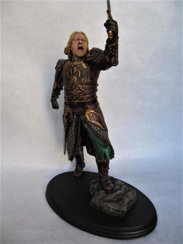 repaint statue weta sideshow bowen . - Page 9 Theode11