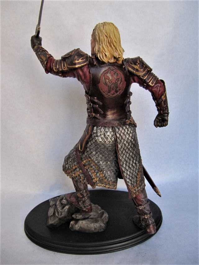 repaint statue weta sideshow bowen . - Page 9 Theode15