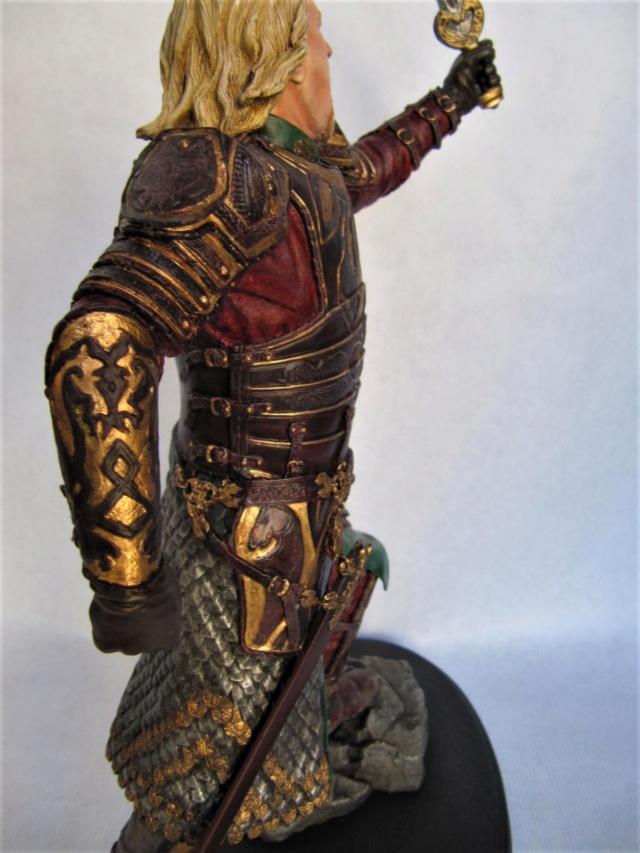 repaint statue weta sideshow bowen . - Page 9 Theode17