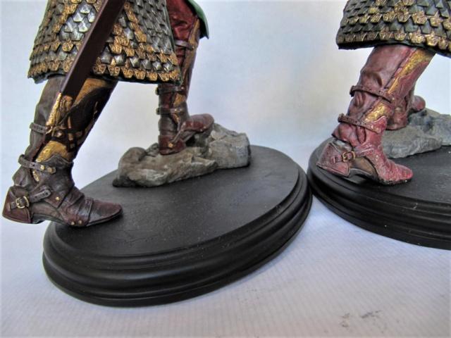 repaint statue weta sideshow bowen . - Page 9 Theode21