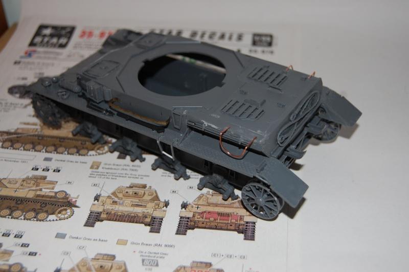 Panzer IV Africa Korps - Tamiya - 1/35 - Page 2 Dsc_6127