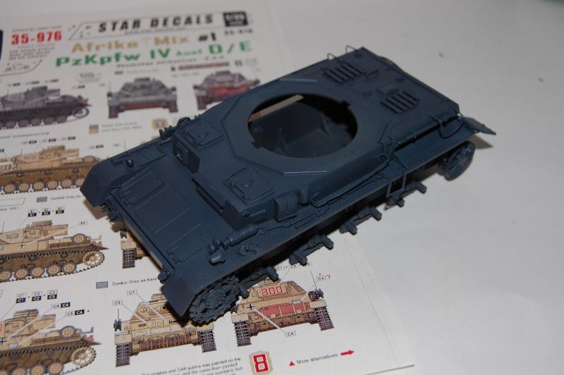 Panzer IV Africa Korps - Tamiya - 1/35 - Page 2 Dsc_6133