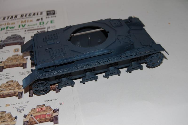 Panzer IV Africa Korps - Tamiya - 1/35 - Page 2 Dsc_6134