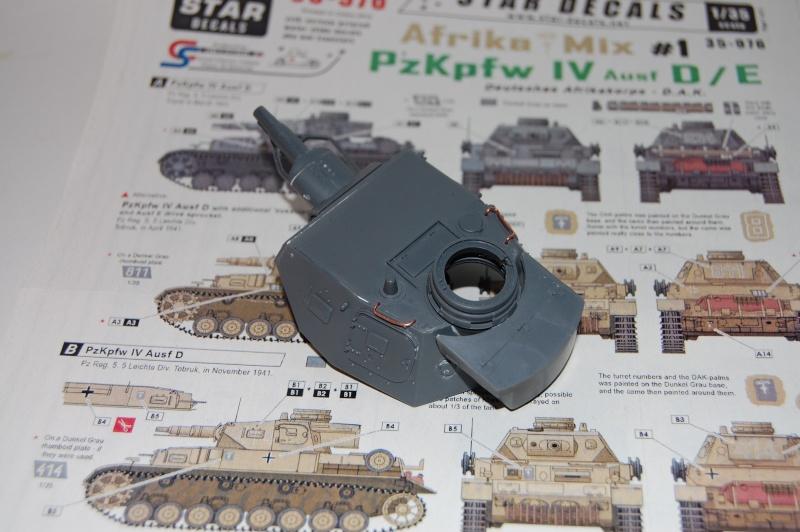 Panzer IV Africa Korps - Tamiya - 1/35 - Page 3 Dsc_6140