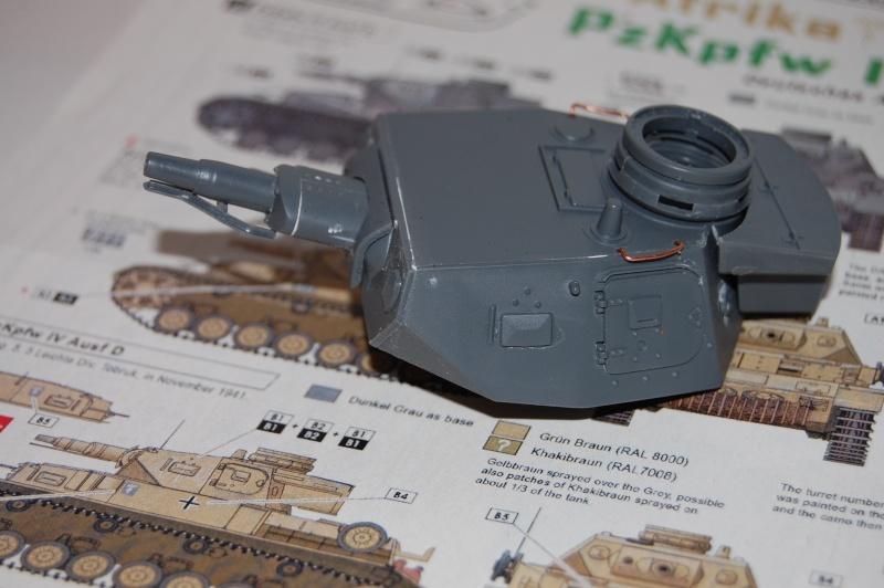 Panzer IV Africa Korps - Tamiya - 1/35 - Page 3 Dsc_6142