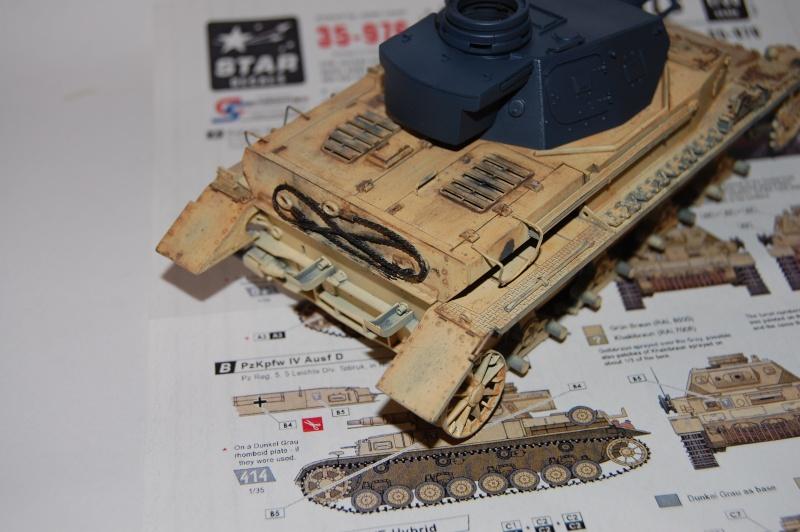 Panzer IV Africa Korps - Tamiya - 1/35 - Page 3 Dsc_6147