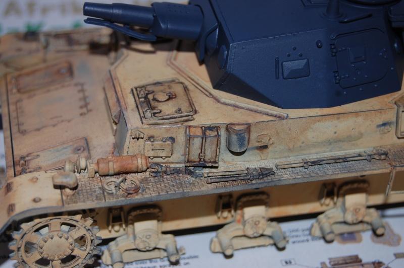 Panzer IV Africa Korps - Tamiya - 1/35 - Page 3 Dsc_6210