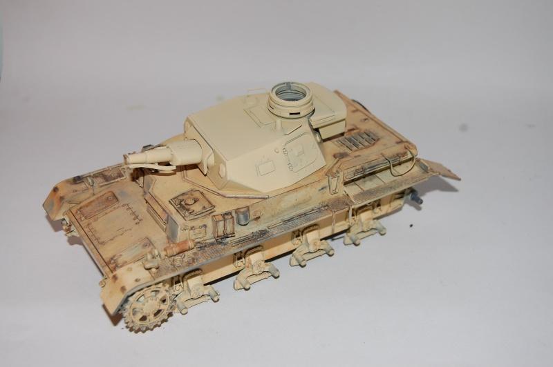Panzer IV Africa Korps - Tamiya - 1/35 - Page 3 Dsc_6211