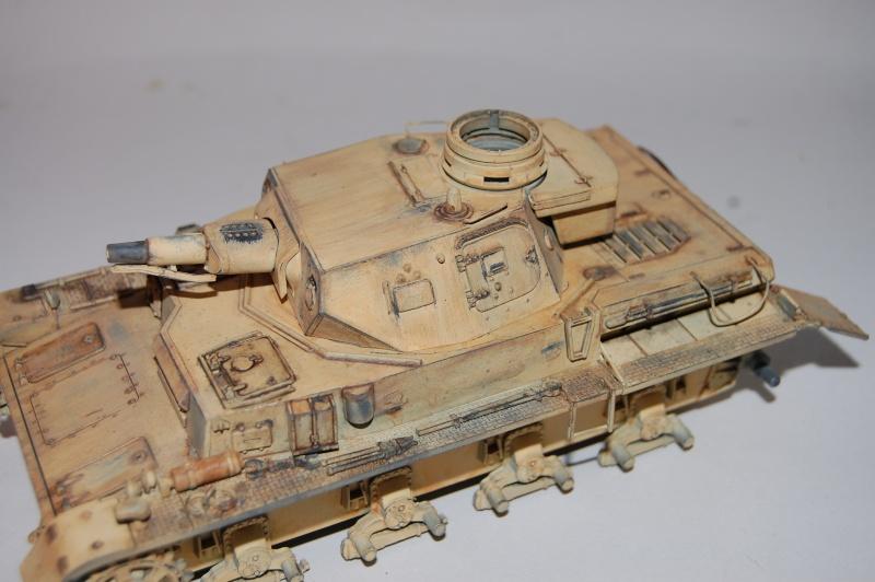 Panzer IV Africa Korps - Tamiya - 1/35 - Page 3 Dsc_6213