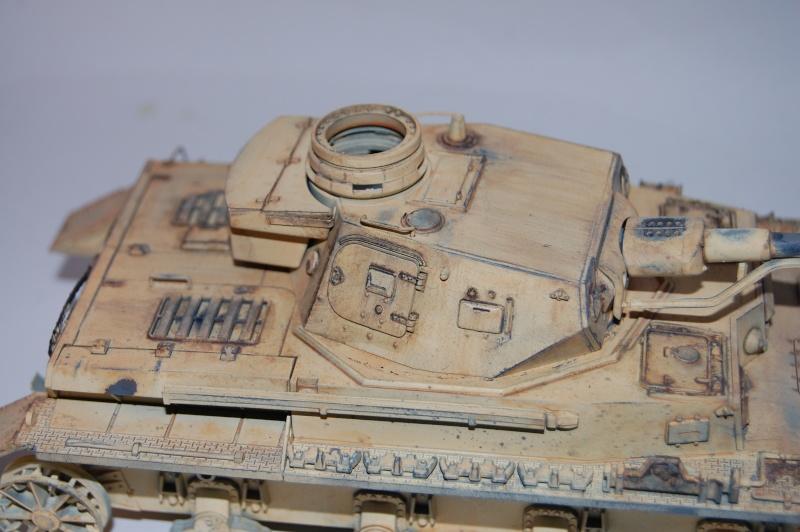 Panzer IV Africa Korps - Tamiya - 1/35 - Page 3 Dsc_6214