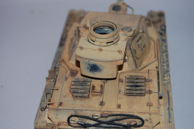 Panzer IV Africa Korps - Tamiya - 1/35 - Page 3 Dsc_6215
