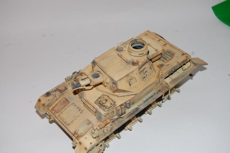 Panzer IV Africa Korps - Tamiya - 1/35 - Page 3 Dsc_6216