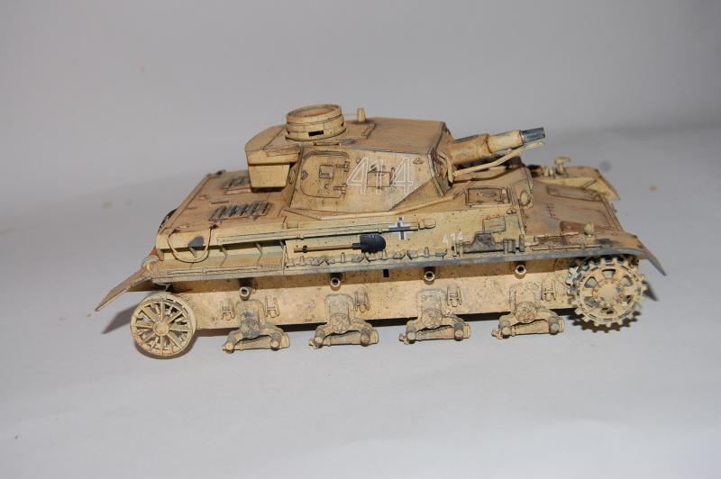 Panzer IV Africa Korps - Tamiya - 1/35 - Page 4 Dsc_6222