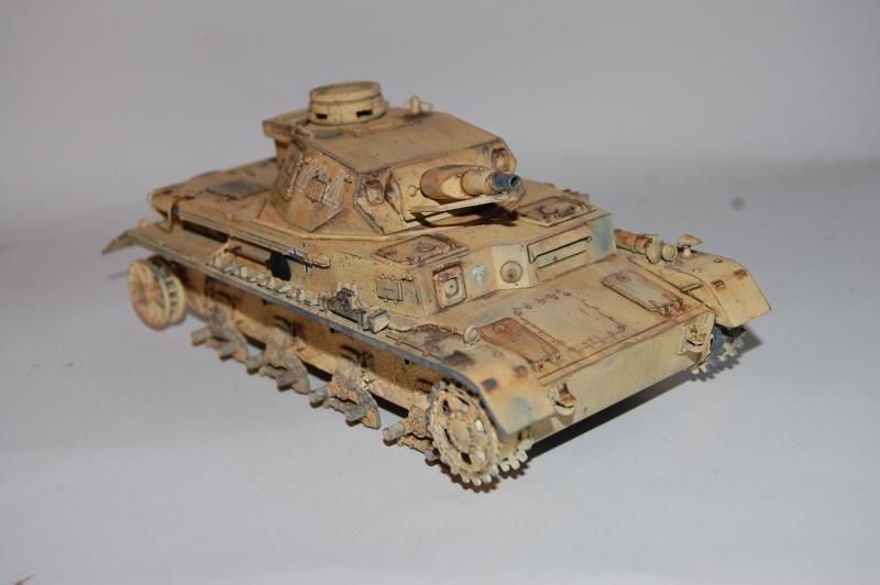 Panzer IV Africa Korps - Tamiya - 1/35 - Page 4 Dsc_6223