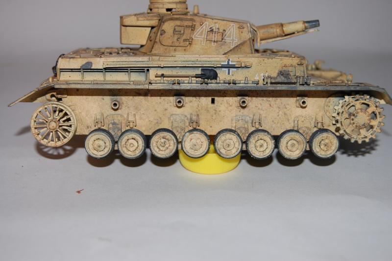 Panzer IV Africa Korps - Tamiya - 1/35 - Page 4 Dsc_6224