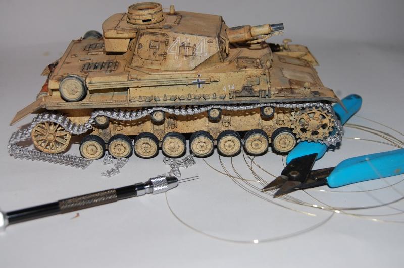Panzer IV Africa Korps - Tamiya - 1/35 - Page 5 Dsc_6229