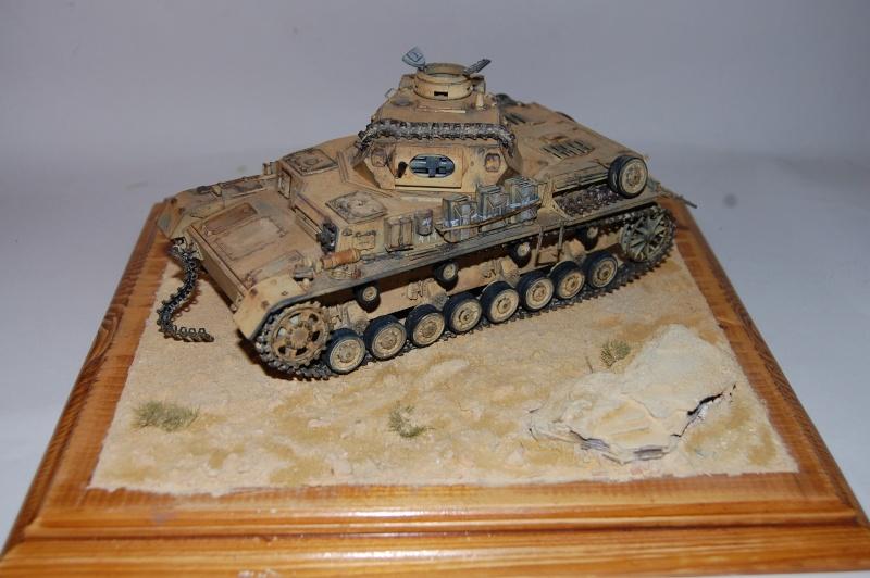 Panzer IV Africa Korps - Tamiya - 1/35 - Page 5 Dsc_6233