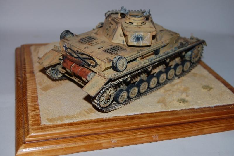 Panzer IV Africa Korps - Tamiya - 1/35 - Page 5 Dsc_6234
