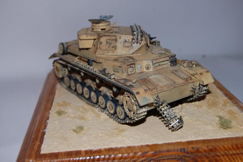 Panzer IV Africa Korps - Tamiya - 1/35 - Page 5 Dsc_6235