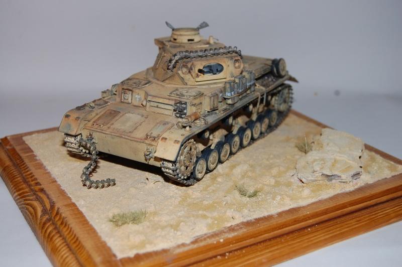 Panzer IV Africa Korps - Tamiya - 1/35 - Page 5 Dsc_6236