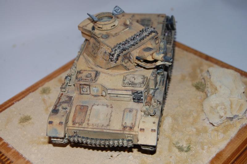 Panzer IV Africa Korps - Tamiya - 1/35 - Page 5 Dsc_6238