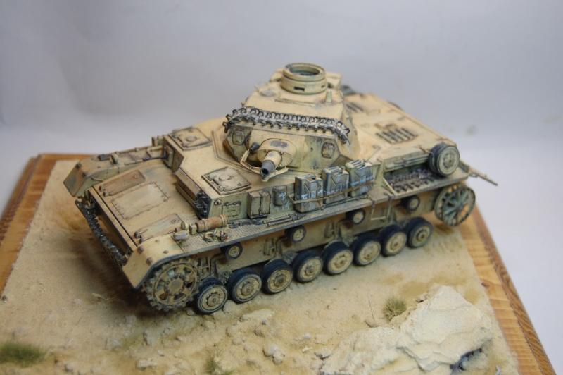 Panzer IV Africa Korps - Tamiya - 1/35 - Page 8 Dsc_6245