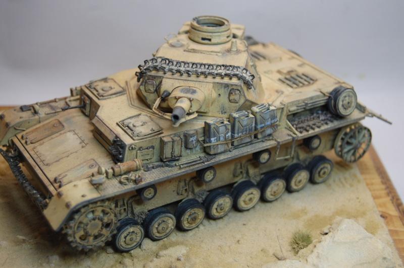 Panzer IV Africa Korps - Tamiya - 1/35 - Page 8 Dsc_6246