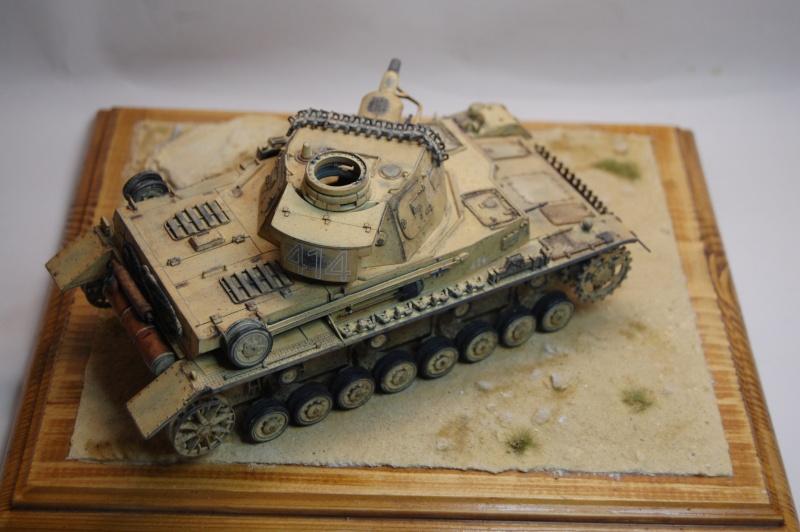 Panzer IV Africa Korps - Tamiya - 1/35 - Page 8 Dsc_6247